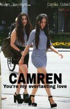 You're My Everlasting Love by nicolearaujo1088