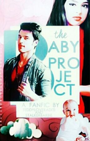 MaNan SS 'The Baby Project' by TheStalkerDuo