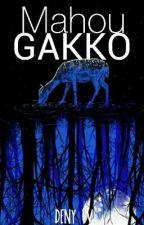 Mahou Gakko by Kurokuma18
