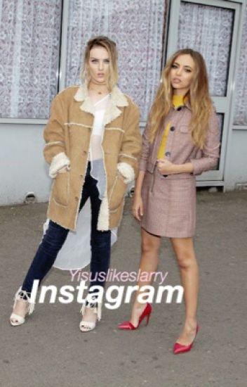 Instagram ||Jerrie|| PAUSADA