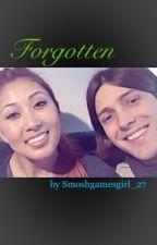 Forgotten (Third Book of Frozen: A Wesari Fanfiction) [#Wattys2016] by Smoshgamesgirl_27