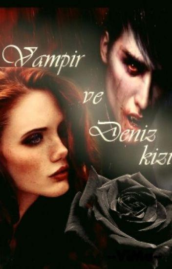 Vampir ve Deniz Kızı