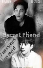 Secret friend |EXO| by Marle514
