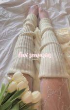 。LEVI ACKERMAN SCENARIOS by haikkuu