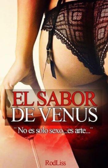 El sabor de Venus
