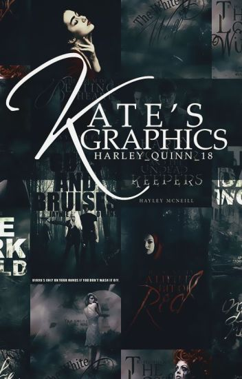 Kate's Graphics (OPEN)