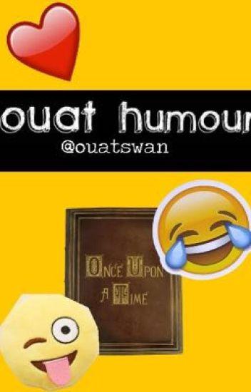 OUAT Humour