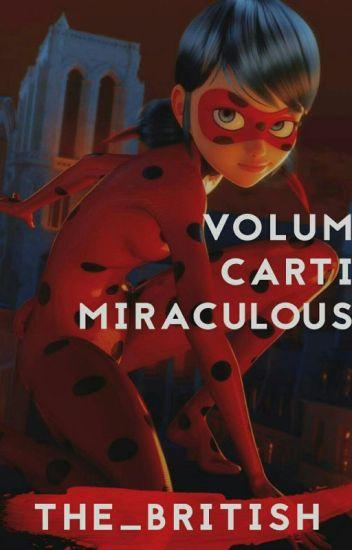 Volum Carti Miraculous