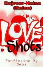 Raina Shots!! by TunesOfHeart