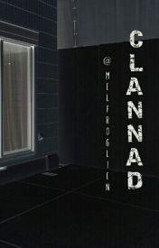 Clannad by melfroglien