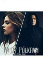 Więzy Półkrwi    Severus Snape by Siwa_Snape