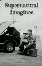 Supernatural imagines  by itsthespnlife