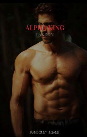 Alpha King Landon by _randomly_insane_