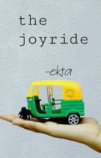 The Joyride. by rumsoup