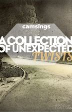 A Collection of Unexpected Twists by camsings