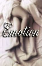 Emotion by Silhouette_Moon