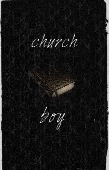 Church Boy ♱ nh