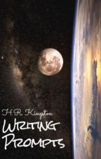 Writing Prompts and Inspiration by HRKingston