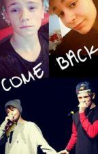 COME BACK || BAM ❌ZAKOŃCZONE❌ by TriqPL