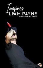 Imagines Liam Payne by sonhos-com-1d