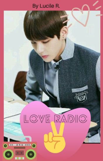 V's Love Radio ~ Fanfiction  BTS TAEHYUNG/V ~