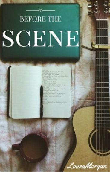Before the scene (Lou) [REECRITURE]