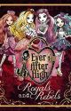 Imágenes de Ever After High by Maddie_crazy34
