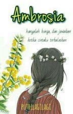 Bunga Ambrosia by putrilagilagi