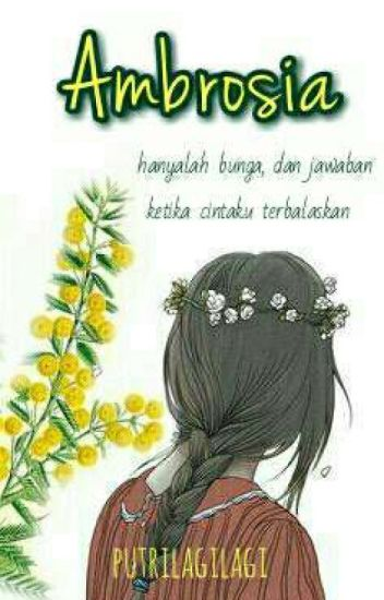 Bunga Ambrosia