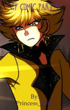 GF Comic 2(discontinued) by Princess_Belix
