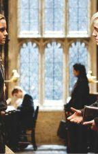 Dramione : Un Amour Compliqué by Une_PotterHeads