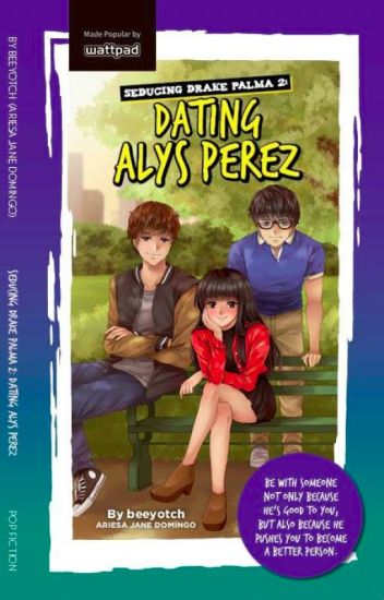 Dating alys perez chapter 37