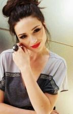 Facts About Crystal Reed by JustAlive456