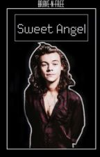 Sweet angel [Larry] #Wattys2016 by wolfiexheart