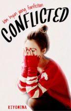 Conflicted (Kim Hyun Joong ft. SHINee Taemin) by kiyomina