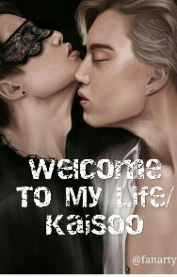 WELCOME TO MY LIFE / KAİSOO