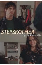 Stepbrother by stylesfostwhore