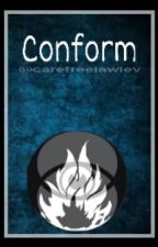 Conform - Peter Hayes by carefreelawley