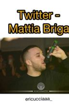 Twitter // Mattia Briga by ericucciaaa_