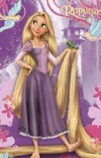Rapunzel by ViihLima1