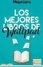LOS MEJORES LIBROS. (¿qué leer?) by MejorLibro