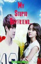 My Stupid Boyfriend (complete) by HannaMGT7