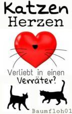 Katzenherzen-Verliebt in einen Verräter? by Baumfloh01