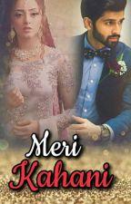 Meri Kahani by iamthenoor