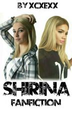 #Shirina Fanfiction by xcxexx