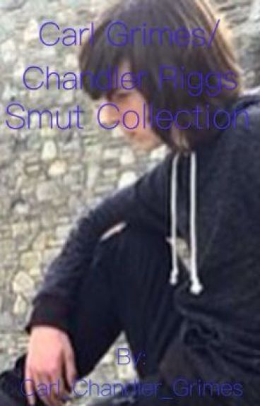 Carl Grimes/Chandler Riggs Smut Collection