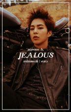 jealous → minseok by -kaizar
