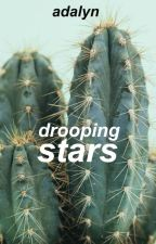 drooping stars ✳ matty ; halsey by alocalkid