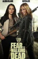 Fear The Walking Dead (Elycia) by Ashley098e