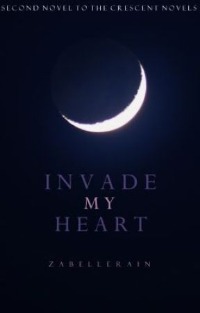 Invade My Heart by zabellerain